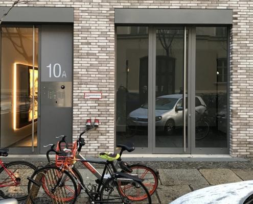 Filiale Zehdenicker Strasse 10 A, 10119 Berlin