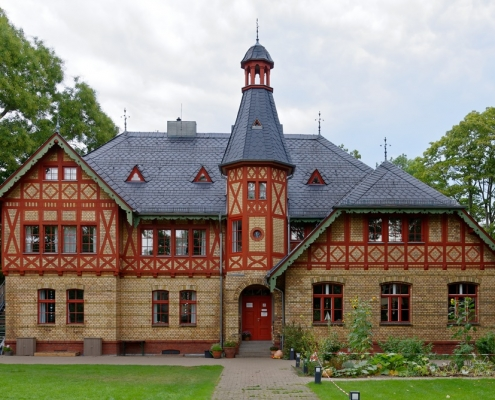 Hort Schulplatz 1 Potsdam