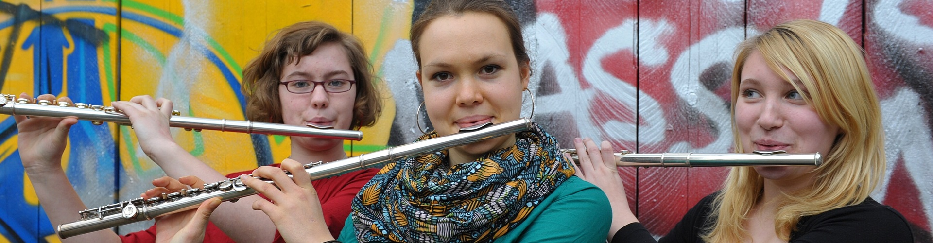 Learn Transverse flute, Transverse flute lessons