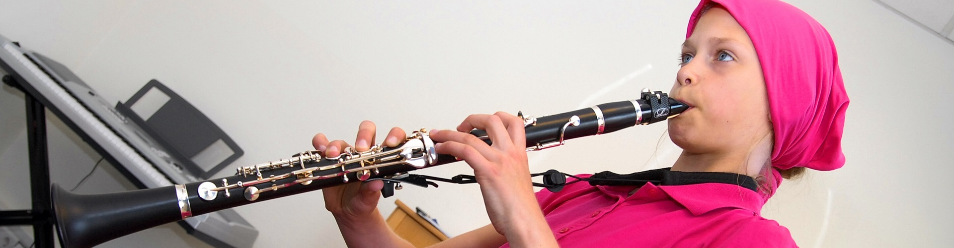 Learn Clarinet, Clarinet lessons