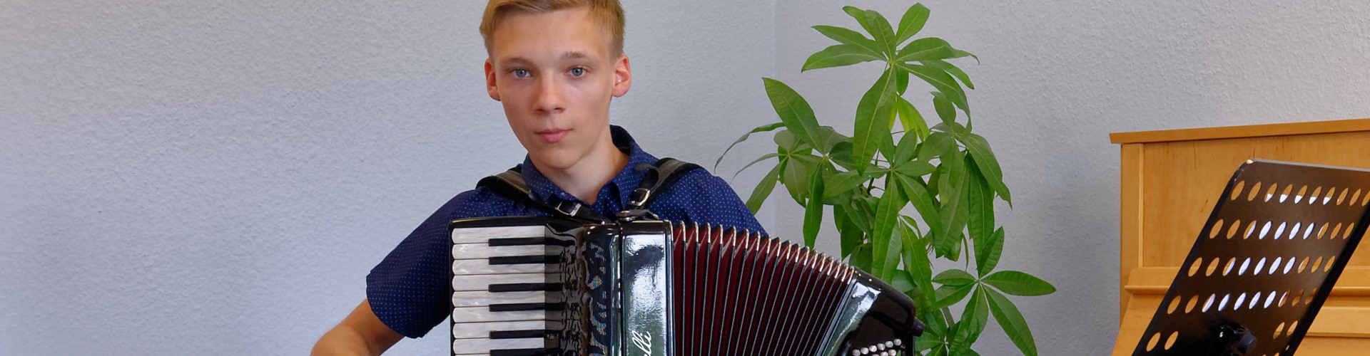 Learn Accordion, Accordion lessons