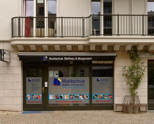 Kollwitzstrasse 28 in 10405 Berlin