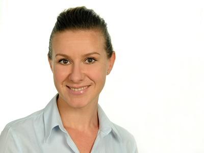 Pauline Sopek
