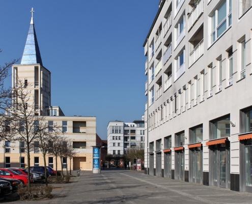 Anni-von-Gottberg-Straße 6b in 14480 Potsdam