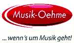 Link to Musik Oehme in Potsdam
