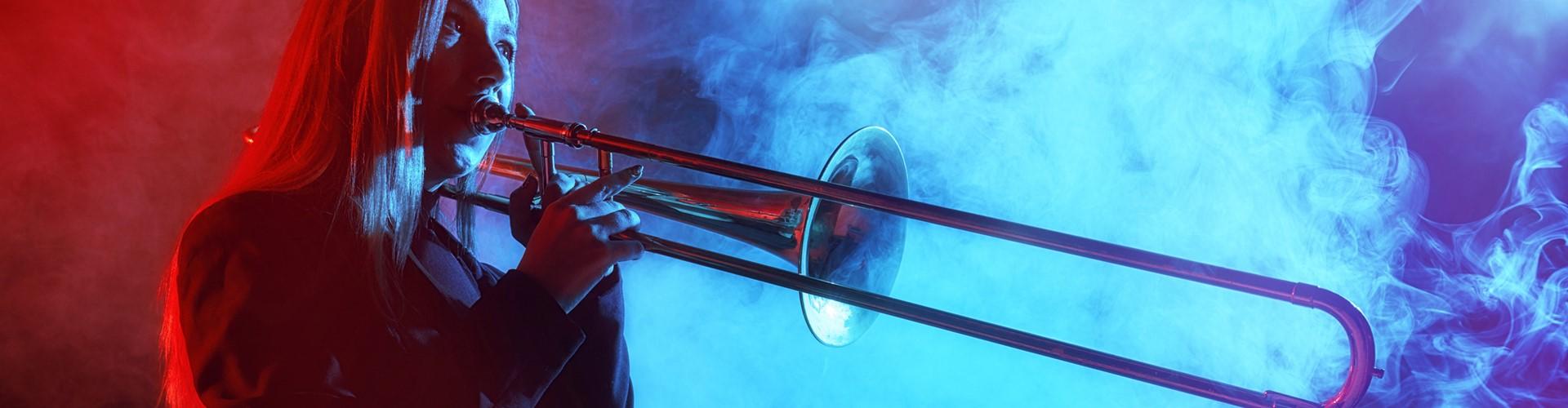 Learn Trombone, Trombone lessons