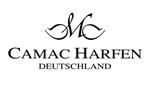 Link zur Harfengalerie Camac in Berlin