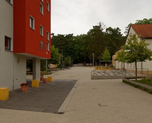 Grund- und Oberschule Heidereuterweg 1, 14552 Wilhelmshorst
