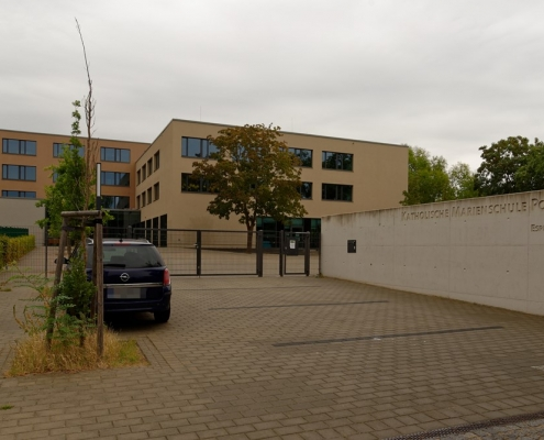 Kath. Marienschule Espengrund 10, 14482 Potsdam