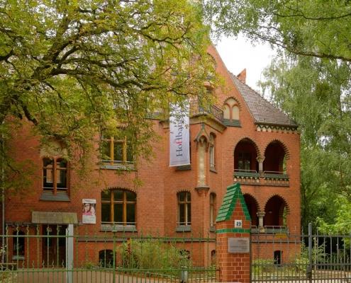 Ev. Grundschule Große Weinmeisterstraße 49, 14469 Potsdam