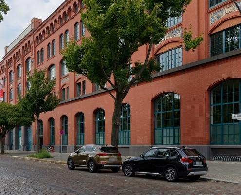PHORMS – Campus Ackerstraße 76, 13355 Berlin