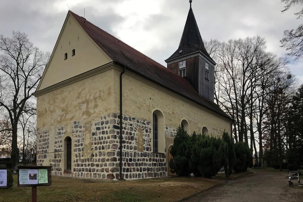 Evangelische Kirche Groß Glienicke, Glienicker Dorfstraße 12, 14476 Groß Glienicke