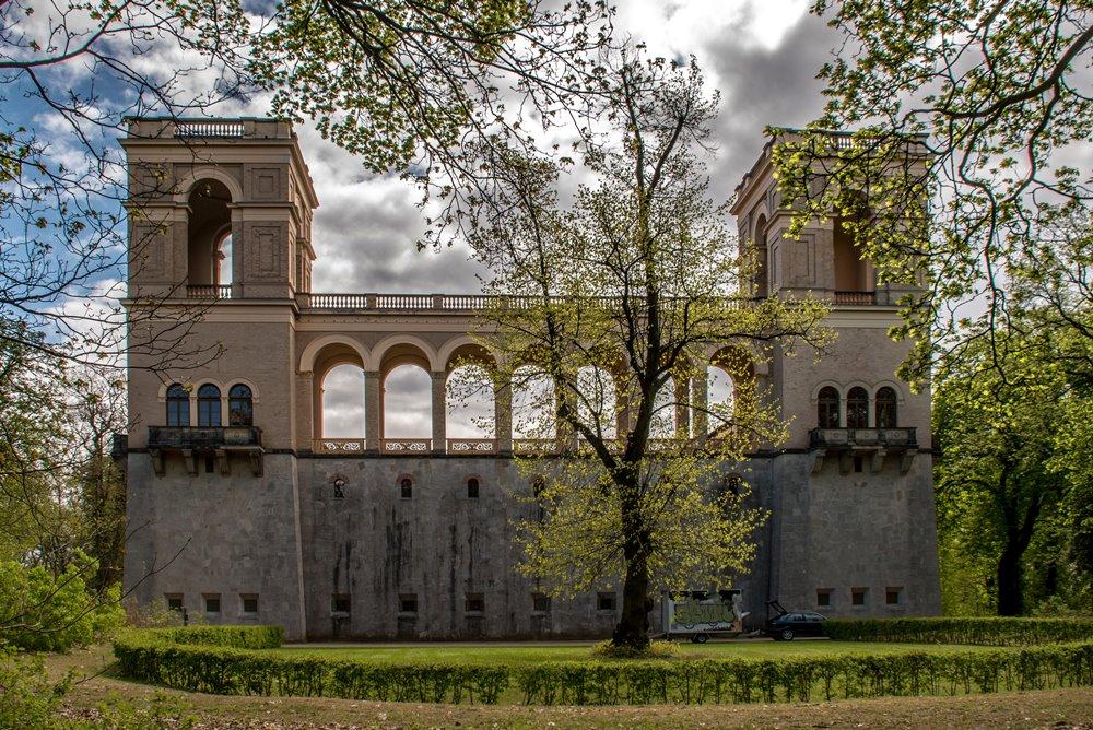 Belvedere auf dem Pfingstberg, Neuer Garten, 14469 Potsdam