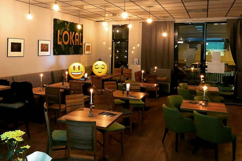 Café Lokal, Geschwister-Scholl-Straße 89, 14471 Potsdam