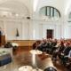 Musikschule Bertheau & Morgenstern zu Gast bei der Absolventenehrung bei der IHK Brandenburg am 29.03.2019