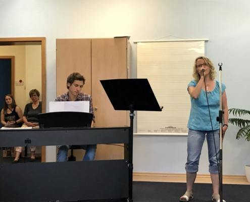 """Konzert """"Nur für Erwachsene"""""""