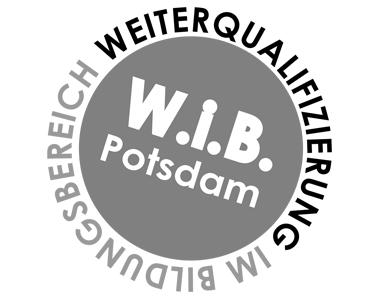 W.I.B. Weiterbildung im Bildungsbereich